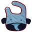 Baby Touch ผ้ากันเปื้อนเด็ก กันน้ำ รูปสัตว์ (Bibs - BA) thumbnail 15