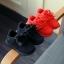รองเท้าเด็ก รองเท้าพื้นแข็ง ทรงกีฬา สปอร์ต (Shoes - FHA4) thumbnail 4