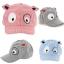 Baby Touch หมวกเด็ก แก๊ปฮิปโป (Hat - BF) thumbnail 1