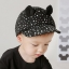 Baby Touch หมวกเด็ก แก๊ปแมวยิ้ม (Hat - BD) thumbnail 4
