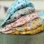 Baby Touch หมวกเด็ก แก๊ป ถุงมือเบสบอล (Hat - AAC) thumbnail 3