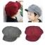 Baby Touch หมวกเด็ก พรีเมี่ยม บาเรตฟักทอง (Hat - CB) thumbnail 3