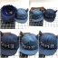 Baby Touch หมวกเด็ก พรีเมี่ยม แก๊ปยีนส์ Super (Hat - BAB) thumbnail 3