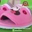 รองเท้าพื้นบางมินนี่ Cutie Minnie Organic [Disney] thumbnail 2