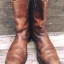 Vintage Red wing 2127 boots size 9.5C