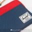Herschel Johnny Wallet - Navy/Red thumbnail 4
