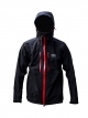 KAEMP8848 Waterproof Jacket for men (Dorje) เสื้อกันลมกันฝน - BLACK