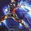 มี1 รอยืนยันก่อนโอน 32248 Play Arts Kai Iron Man ล็อต jp