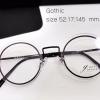 gothic - แว่นตา