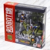 Robot Spirits < SIDE MS > Full Armor O Gundam (Completed) ล็อต DT