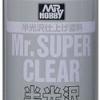 B-516 Mr. Super Clear Semi-Gloss (170 ml.)