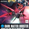 (เหลือ 1 ชิ้น รอยืนยันก่อนโอน) HGbc11 1/144 DARK MATTER BOOSTER 600yen