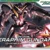 hg 1/144 37GN-009 Seraphim Gundam 1000yen