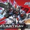 75700 R16 M1 Astray (HG) (Gundam Model Kits) 1400yen