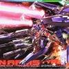 hg 1/144 013 GN Arms Type E + Gundam Exia (Transam Mode) 5500yen