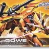 HG 1/144 R11 LAGOWE 1400yen