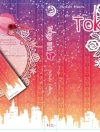 Tokyo is in love (ที่โตเกียวมีรัก) ฉบับทำมือ / Hayashi Kisara