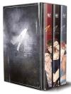 Boxset ไร้พ่าย By Snufflehp 3 เล่มจบ