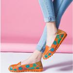 รองเท้าหนังนิ่ม รองเท้าเพื่อสุขภาพดียังไง