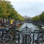 """""""Amsterdam เมืองจักรยาน"""" สวรรค์ของคนรักการปั่นจักรยาน"""