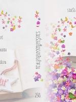 รวมเรื่องสั้นของกลีบลำดวน So In Love by กลีบลำดวน ***ใหม่/มือหนึ่ง แถมปก