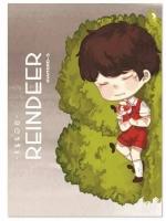 หนูน้อย REINDEER (ตัวละครจาก Black butterfly ภาค 2) by diamond-s