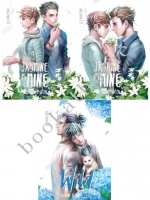 Jasmine Is Mine (3เล่ม) by aiLime13