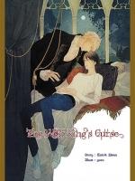 The Wolf King s Curse + The Love of Destiny + mini + ที่คั่น Story : Katoh Elena Illust : yoco
