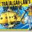 Grand Ship 02 Trafalgar-law (sub marine) (Plastic model)