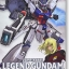 43423 12 legend (Gundam Model Kits) 2600yen