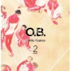 O.B. เล่ม 2 (จบ) สินค้าเข้าร้านวันพุธที่ 13/9/60