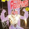 ซันชิโร่ นักสู้คอมพิวเตอร์ เล่ม 5 สินค้าเข้าร้านวันพุธที่ 13/9/60