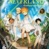 พันธสัญญาเนเวอร์แลนด์ The Promised Neverland เล่ม 1 เกรซ ฟิลด์เฮาส์ สินค้าเข้าร้านวันศุกร์ที่ 22/9/60