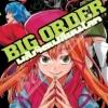 Big Order พลังจิตเปลี่ยนโลก เล่ม 8 สินค้าเข้าร้านวันศุกร์ที่ 15/9/60