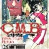 C.M.B. เล่ม 28 สินค้าเข้าร้านวันพุธที่ 1/3/60