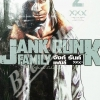 JANK RUNK FAMILY จังค์ รันค์ แฟมิลี่ XXX เล่ม 2 สินค้าเข้าร้านวันศุกร์ที่ 21/7/60