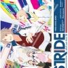 PRINCE OF STRIDE พรินซ์ ออฟ สไตรด์ เล่ม 1 สินค้าเข้าร้านวันเสาร์ที่ 5/8/60