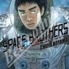 SPACE BROTHERS - สองสิงห์อวกาศ เล่ม 28 สินค้าเข้าร้านวันพุธที่ 12/7/60