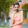 ฝ้าย สุภาพร มะลิซ้อน Miss Grand Thailand 2016 Brand Presenter อย่างเป็นทางการของ Jaidee Brand