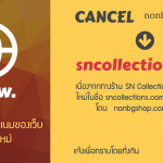 Domain ใหม่ - sncollecttions.com