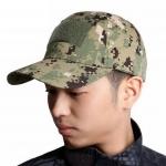 หมวกเดินป่า หมวกทหาร หมวกลายพราง ใช้ได้ทั้งชายและหญิง ขนาดฟรีไซด์ สำเนา