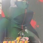 ดีวีดี นารูโตะ ภาคจอมพิฆาต(ตอน)292-308/875
