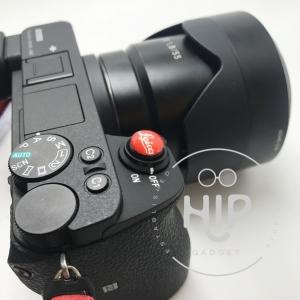 ปุ่มกดชัตเตอร์ 3M Logo Leica