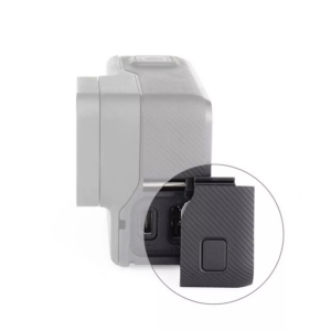 อะไหล่ Replacement Side Door (HERO5/6 Black) (OEM)