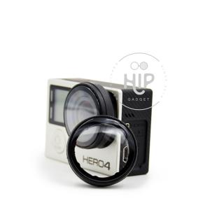 Lens Protection ครอบเลนส์ Gopro4