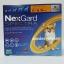 Nexgard spectra 2-3.5 kg. Exp.02/19 thumbnail 1