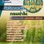 แนวข้อสอบนักวิทยาศาสตร์ กรมป่าไม้ NEW 2560 thumbnail 1