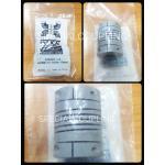 จำหน่ายHelical coupling model ACRM 112 ขนาด OD 28MM L38MM BORE.10X12M.ขายปลีกและส่ง.
