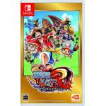 NS One Piece: Unlimited World Red DX (ENG)