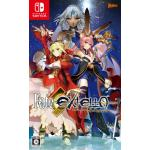 NS Fate/Extella: The Umbral Star (ENG)